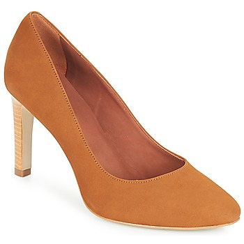 Zapatos Mujer Zapatos de tacón André MANUELA Camel