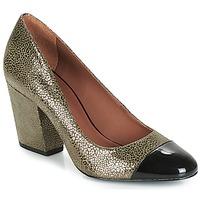 Zapatos Mujer Zapatos de tacón André FAUVE Kaki