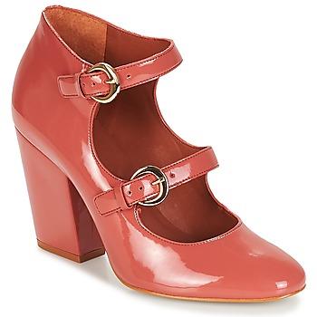 Zapatos Mujer Zapatos de tacón André ANTONELLA Rosa