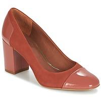 Zapatos Mujer Zapatos de tacón André BRUNA Rosa