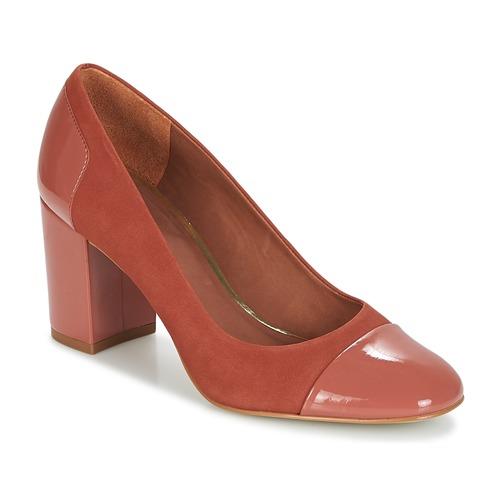 André BRUNA Rosa - Envío gratis | ! - Zapatos Zapatos de tacón Mujer