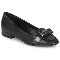 Zapatos Mujer Bailarinas-manoletinas André ANNALISA Negro