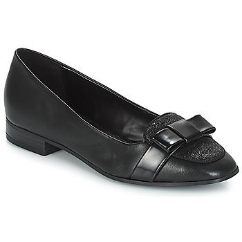 Zapatos Mujer Mocasín André ANNALISA Negro