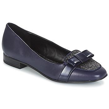 Zapatos Mujer Mocasín André ANNALISA Azul