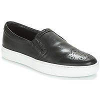 Zapatos Mujer Slip on André ASTRIDA Negro