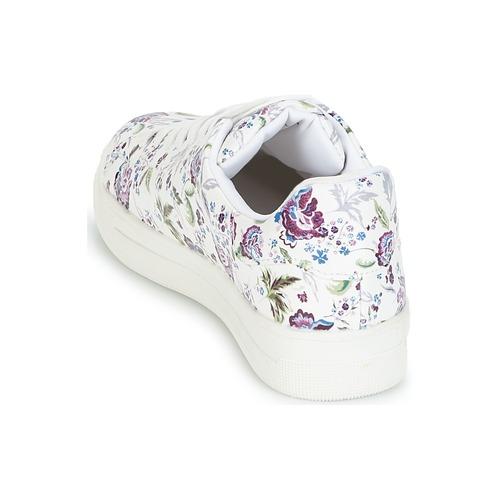 Zapatillas Blanco Blanco Zapatillas Mujer Bajas Mujer Bajas Zapatillas Bajas Mujer OPwk8n0