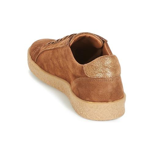 Abigail Mujer Camel Bajas André Zapatillas Zapatos UMpzVS