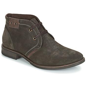 Zapatos Hombre Botas de caña baja André IMPERIAL Topotea