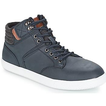 Zapatos Hombre Zapatillas altas André RAPPEUR Azul
