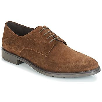 Zapatos Hombre Derbie André LARDY Marrón