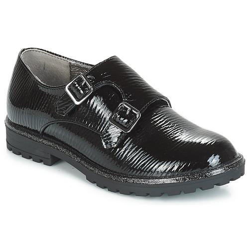 André MONK Negro - Envío gratis | ! - Zapatos Derbie Nino