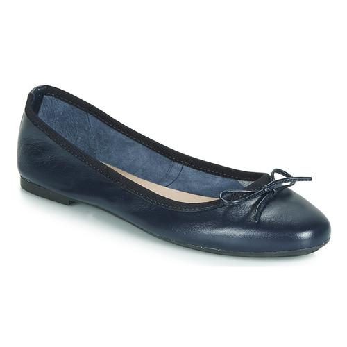 André PIETRA Marino - Envío gratis | ! - Zapatos Bailarinas Mujer