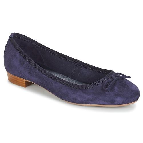 André CINDY Marino - Envío gratis | ! - Zapatos Bailarinas Mujer