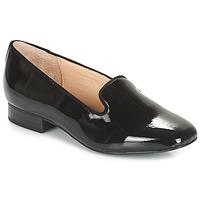 Zapatos Mujer Bailarinas-manoletinas André ATOMIC Negro