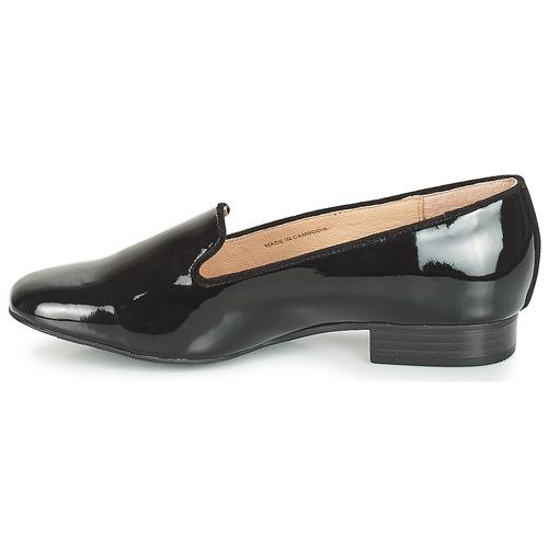 Zapatos manoletinas Bailarinas Negro André Mujer Atomic 5RLj34Aq