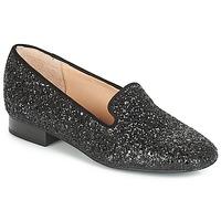 Zapatos Mujer Mocasín André ATOMIC Negro