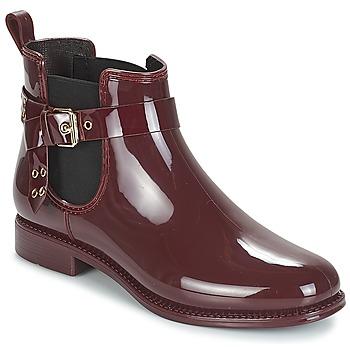 Zapatos Mujer Botas de agua André THAMES Burdeo