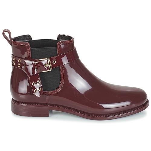 Zapatos Mujer De Agua Botas André Thames Burdeo srhdtQCx