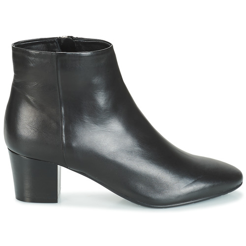 Zapatos André Negro Fame Botines Mujer MqSzGUjVLp