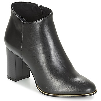 Zapatos Mujer Botines André FANY Negro