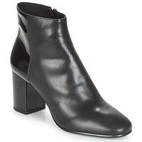 Zapatos Mujer Botines André FEMINI Negro