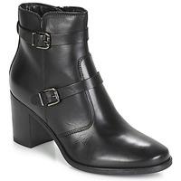 Zapatos Mujer Botas de caña baja André TORI Negro