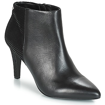 Zapatos Mujer Botines André FONTANA Negro