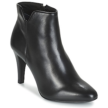Zapatos Mujer Botines André FARA Negro