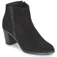 Zapatos Mujer Botines André TERRA Negro