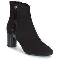 Zapatos Mujer Botines André FILO Negro