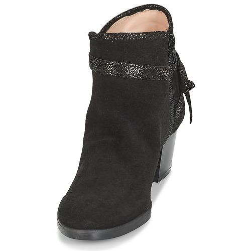 Zapatos Adene Mujer Negro Botines André dxBsQorhCt