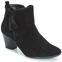 Zapatos Mujer Botines André TINETTE Negro