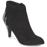 Zapatos Mujer Botines André FICUS Negro