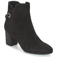 Zapatos Mujer Botas de caña baja André FILIE Negro