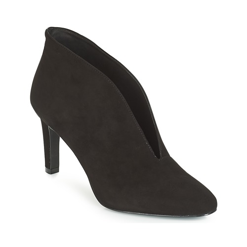 Low Boots Zapatos Negro Filane André Mujer SUpzVM