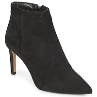 Zapatos Mujer Botas de caña baja André FONDLY Negro