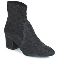 Zapatos Mujer Botines André FAROUCHE Negro