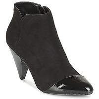 Zapatos Mujer Botines André FAYA Negro