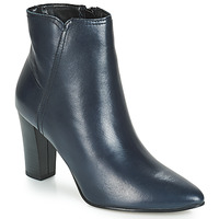 Zapatos Mujer Botas de caña baja André FAST Marino
