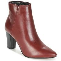 Zapatos Mujer Botas de caña baja André FAST Burdeo
