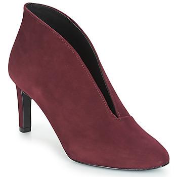 Zapatos Mujer Zapatos de tacón André FILANE Burdeo