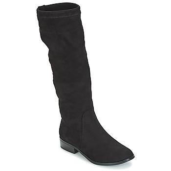 Zapatos Mujer Botas urbanas André ANAIS Negro