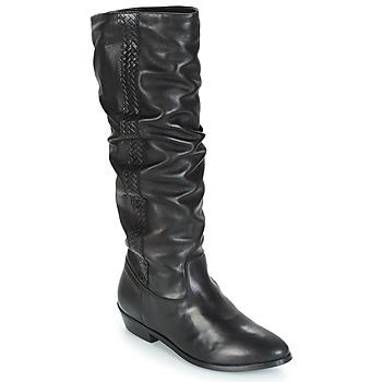 Zapatos Mujer Botas urbanas André TORONTO Negro