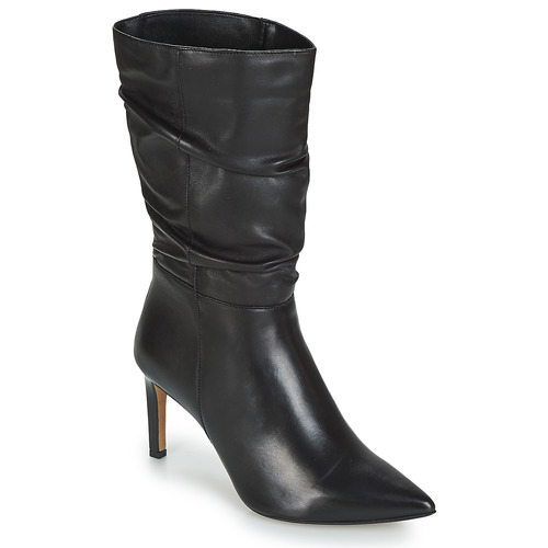 Zapatos Mujer Botas urbanas André FAITHFUL Negro