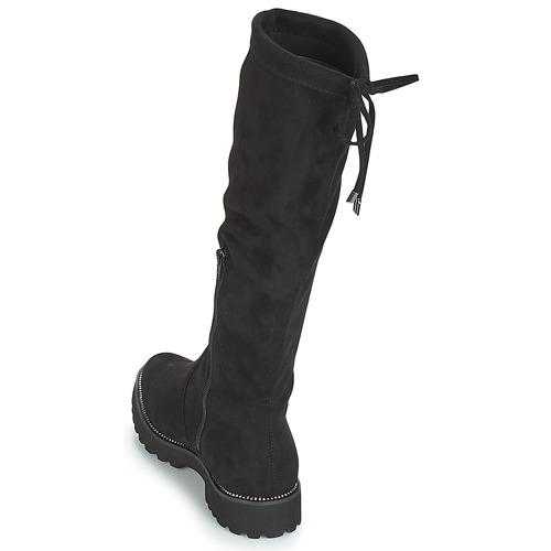 Zapatos Botas Urbanas Negro Abator André Mujer 2DbEHYIeW9