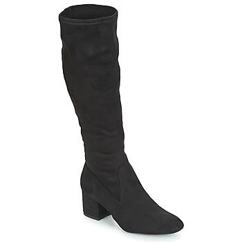 Zapatos Mujer Botas urbanas André FARFELUE Negro