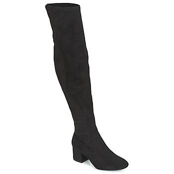 Zapatos Mujer Botas a la rodilla André FLAIR Negro