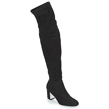 Zapatos Mujer Botas urbanas André FANN Negro