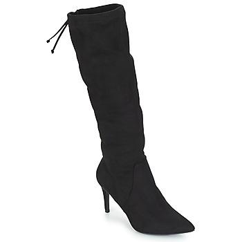 Zapatos Mujer Botas urbanas André FOLIES Negro