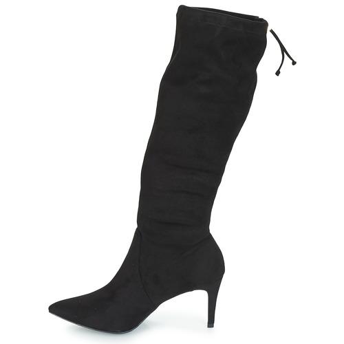 Zapatos Botas Urbanas Folies Negro André Mujer tosdCBhQxr